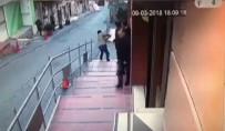 GÜMÜŞSUYU - Beyoğlu'ndaki Silahlı Kavganın Detayları Ortaya Çıktı