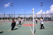 SU KAYAĞI - Büyükşehir Sporda Fark Oluşturuyor