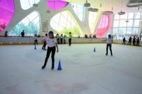 SU KAYAĞI - Büyükşehir Sporda Fark Yaratıyor