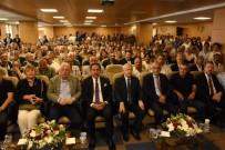 SANAYİ BÖLGELERİ - CHP Genel Başkanı Kılıçaroğlu Açıklaması 'Yakında Fındık İthal Edersek Kimse Şaşırmasın'
