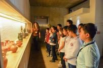 ÇOCUK MECLİSİ - Çocuk Meclisinden Erimtan Arkeoloji Ve Sanat Müzesine Ziyaret