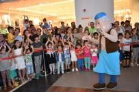 KELOĞLAN - Çocuklar Forum Magnesia'da Bayramı Dolu Dolu Geçirdi