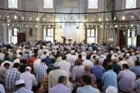 ÜMMET - Diyanet İşleri Başkanı Erbaş, Din Görevlileriyle Bir Araya Geldi