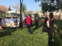 YEREL YÖNETİMLER - Diyarbakır'da 'Koşabiliyorken Koş' Projesi