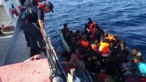Ege Denizi'nde Yasa Dışı Geçişle Mücadele