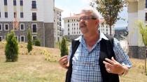OTURMA ODASI - Emekliler Dört Gözle Evlerini Bekliyor