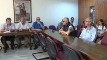 EĞİTİM DERNEĞİ - Engelliler Partilerin Seçim Vaatlerini Değerlendirdi