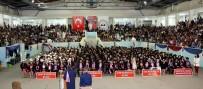 MEZUNIYET - ERÜ Mühendislik Fakültesi'nde Mezuniyet Töreni Gerçekleştirildi