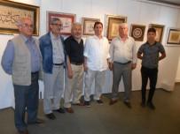 Eskişehir'de ''Dört Sanat, Bir Sanatçı'' Sergisi