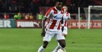 Evkur Yeni Malatyaspor, Hollandalı Mitchell Donald İle Anlaştı