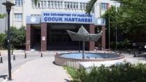 KARACİĞER NAKLİ - Evladına 'Hayat' Verdi
