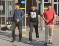 MAHREM - FETÖ'nün 'Mahrem Asker Ağabeylerine' Yönelik Operasyonda Gözaltı Sayısı 45'E Yükseldi
