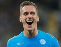 NAPOLI - Galatasaray, Napoli ile anlaşmaya vardı!