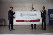 GENÇLİK VE SPOR BAKANLIĞI - Gençlik Ve Spor Bakanlığı Tarafından Van'da Amatör Spor Kulüplerine Nakdi Yardım Yapıldı