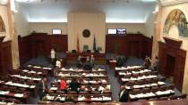 DIŞİŞLERİ BAKANLARI - GÜNCELLEME - Makedonya Meclisi, Yunanistan İle İsim Sorununu Çözen Anlaşmayı Onayladı
