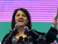 ABDULLAH ÖCALAN - HDP Eş Genel Başkanı Buldan: Oy verirken aklınıza Öcalan gelsin