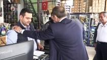 ÇİMENTO FABRİKASI - 'Hükümetimiz Herkesi Ev Sahibi Yapmak İçin Büyük Gayret Gösteriyor'