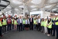 TÜRK TELEKOM ARENA - İBB Başkanı Uysal Açıklaması 'Arnavutköy Metro Ve Mega Projelerle Yeni İstanbul Olacak'