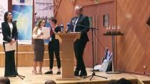CUMHURBAŞKANLIĞI SENFONİ ORKESTRASI - İGAM'dan Dünya Mülteciler Günü Etkinliği