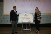 TÜRKIYE KALITE DERNEĞI - İSKİ, Kalder İle 'İyi Niyet Bildirgesi' İmzaladı