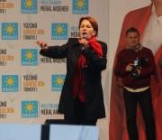 İYİ Parti Mitingi Sonrası Gerginlik