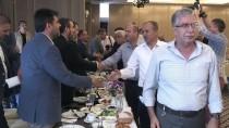 FEDERASYON BAŞKANI - Kahramanmaraş'a Yeni Stadyum Yapılacak