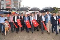 CUMHUR ÜNAL - Karabük'te 'AK Yürüyüşler' Başladı