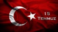 ÖDÜL TÖRENİ - Kepez'in Ulusal Yarışmasına 293 Başvuru