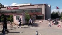 DAĞLıCA - Kilis'te Gıda Zehirlenmesi Şüphesi