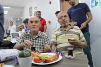 İLYAS ŞEKER - Kocaeli'nin İlk 'Millet Kıraathanesi'ni Vatandaşlar Çok Beğendi
