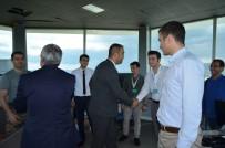 Kuleden Erzurum'a 'Cumhur İttifakı, Millet Aklı'