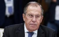 NÜKLEER SİLAH - Lavrov Açıklaması 'ABD Ve Müttefikleri Egemen Devletlerin İçişlerine Karışmaktan Çekinmiyor'