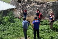 Leyla'nın Bulunması İçin Ankara'dan Destek