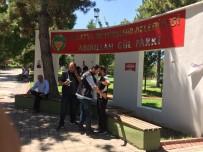 Malatya'da 469 Polisin Katılımıyla Narkotik Uygulaması Yapıldı