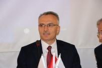 Maliye Bakanı Ağbal Açıklaması '2000'Lerin Başında Türk Parasıyla Dalga Geçerlerdi'