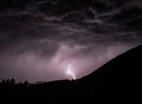 Meteoroloji'den Ardahan İçin Yıldırım Uyarısı