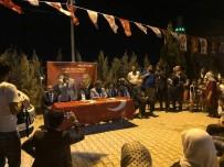 MILLIYETÇI HAREKET PARTISI - MHP İl Başkanı Avşar Açıklaması