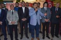 HACI BEKTAŞ-I VELİ - MHP'li Aday Fendoğlu Açıklaması 'Malatya'nın Sahipsiz Olmadığını İspat Edeceğim'