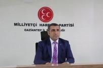 TRAFİK SORUNU - MHP'li Adaydan Uyuşturucu Ve Bireysel Silahlanma Açıklaması