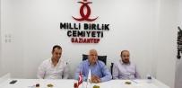 MEHMET ERDOĞAN - Milletvekili Erdoğan Seçim Gezilerini Sürdürüyor