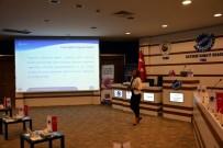 KAYSERI TICARET ODASı - Milli İstihdam Seferberliği Teşvikleri Semineri Yapıldı