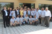 Müfit Aydın Açıklaması '25 Haziran Sabahı Bayramımız Olacak'