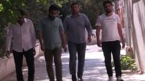 KURBAN BAYRAMı - Münbiçliler'de Türk askeri sevinci