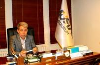 MÜSİAD Başkanı Bayır Açıklaması 'Meselemiz Türkiye Olursa Her Fark, Bize Ancak Güç Katar'
