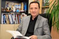 FARUK ÖZDEMIR - O Akademisyen Hakkında Soruşturma Başlatıldı