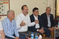 Osmanağaoğlu, 'Aliağa'ya Tam Teşekküllü Bir Hastane Kuracağız'