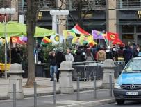 KARA PARA - 'PKK Avrupa'yı lojistik üs olarak kullanıyor'