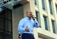 AYŞENUR BAHÇEKAPıLı - 'PKK'ya Kurulduğundan Beri En Büyük Dersi Veriyoruz'