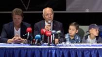 ÖZGÜR BAYRAKTAR - Popescu, Kanser Hastası Madalin'in İçin Türkiye'de