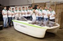 YARIŞ ARACI - Rusların Güneş Enerjili Yarış Arabası, Testi Geçti